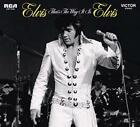 That's the Way It Is - Elvis Presley Compact Disc