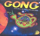 High Above the Subterranea Club 2000 - Gong CD-JEWEL CASE