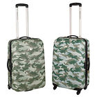 "25"" American Tourister By Samsonite 2 Or 4 Wheel Spinner Hard Shell Suitcase"