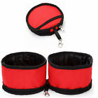 Pet dog portable travel bowls-food and water-2 bowls in one