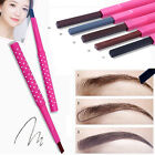 Stylo Crayon Sourcils Automatique EyeBrow EyeLiner Maquillage Cosmétique ...
