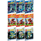 Lego Mixels Wave 4 Choice of Figures One Supplied