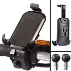 Bike Motorcycle M10 Stud Ball Mount and One Holder for Samsung Galaxy S6