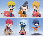 Megahouse Naruto Petit Chara Shippuden Summoning Technique BELIEVE IT ! Figure
