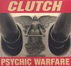 Psychic Warfare - Clutch New & Sealed CD-JEWEL CASE Free Shipping