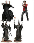 "NEW 4 x 7"" Figures HARRY POTTER & the Order of the Phoenix Death Eater Voldemort"