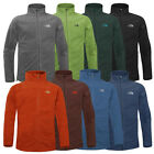 THE NORTH FACE MEN 100 GLACIER FULL ZIP JACKET HERREN FLEECE JACKE VIELE FARBEN