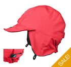 Sealskinz Outdoor Walking Hiking Trekking Country Winter Hat - Red - REDUCED!!!