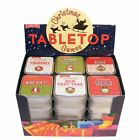 Kids Family Christmas Tabletop Games Xmas Stocking Fillers Gifts