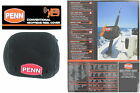 PENN Conventional Neoprene Multiplier Fishing Reel Cover / Case - All Sizes