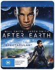 """AFTER EARTH"" Blu-ray - Region Free [A,B,C] NEW"