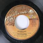 Soul 45 7Th Wonder - Missin' Out / The Titl On Chocolate City