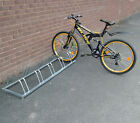 Bike Wall Stand Parking Floor Storage Stand Rack Bicycle Cycle Locking 2/3/4/5  New