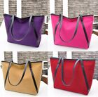 New Women's fashion Scrub Satchel Handbag Genuine Leather tote shoulder bag