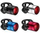 Lezyne Femto Drive 2014 Rear Bike Cycle Commuter Light Various Colours