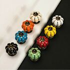 Chic Ceramic Door Knobs Kitchen Drawer Locker Furniture Cabinet Pull Handle LA