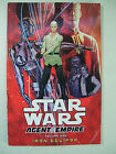 STAR WARS AGENT OF THE EMPIRE GRAPHIC COMIC NOVEL VOLUME 1 IRON ECLIPSE
