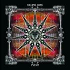 Pylon - Killing Joke CD-JEWEL CASE