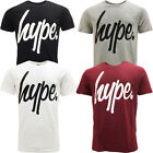 Just Hype T Shirt - Script Tee