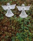 Memorial Guardian Angel Pick Stick