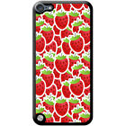 Graphical Fruit Hard Case For iPod Touch 5th Gen