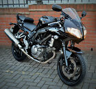2011 SUZUKI SV650S * 20,000 MILES - WARRANTY & MOT INC * RESTRICTION AVAILABLE
