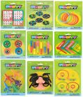 PARTY (Loot) BAG GIFTS/TOYS Fillers Childrens Kids Birthday (8800 Series Range)