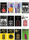 KEYRINGS (Official) MUSIC/BANDS Rock/Rap/Pop(7.5x15cm)(Key ring/Chain/Gift)