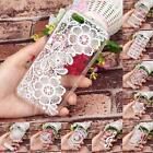 Mandala Pattern Flower TPU Case Cover For Iphone 6S 4.7 Inch