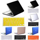 "Sports Team Rubberized Hard Case Cover MacBook Pro 13"" NonRetina + Keyboard Skin"