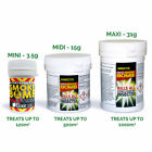 Bed Bug Killer, Insecticide Fumigator, Fumer, Moth Insect Poison Fogger / Fumer