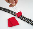 Bachmann Train Accessories Hand-Held Track Cleaner (N, HO & On30) 39013