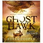 Ghost Hawk by Susan Cooper /  7CD Audio Book Unabridged