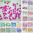 Sparkle Wedding Party Decor Scatter Table Crystal Diamond Acrylic Confetti Beads