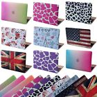 Design Pattern Plastic Hard Shell Cover Clip Case for New 2015 MacBook 12 Retina