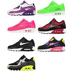 Nike Air Max 90 GS 2015 Womens / Youth Boys / Girls Running Shoes pick 1