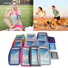 Sports Gym Running Jogging Arm Band Case Cover For Samsung Note5 S6 Edge S7 Edge