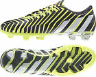 Adidas Predator Firm Ground Mens Football Boots - Yellow