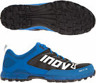 Inov8 Roclite 295 Mens Trail Off-Road Fell Running Training Shoes - Blue