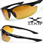New High Definition Sports Sunglasses X-Loop Outdoors X3303 Multi
