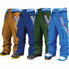 Picture College Pant Snow men's snowboard Ski Trousers MPT029