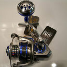 YUKI Genius Fishing Reel - All Sizes - 10+1 Stainless Bearings - NEW 2016