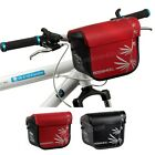New Bike Bicycle High Quality Waterproof Handlebar Bag Camera Bags Shoulder
