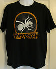 T Shirt Prodigy : Ants Orange And Black
