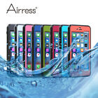 Ultra-thin Premium Waterproof Case Touch ID For iphone 6 6s 6 Plus 8 7 Plus
