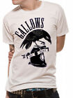 Official Gallows (Grey Britain) T-shirt - All sizes