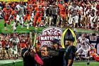 National Champions Alabama Crimson Tide NCAA College Football Art CHOICES 36x24