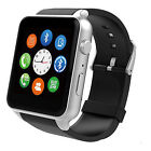 Bluetooth Smart Watch Support Heart Rate Monitor NFC SIM TF Card For Women Men