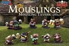 Reaper Miniatures MOUSLING TAVERN (10) Boxed Sets 10034