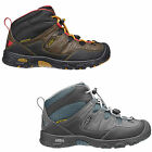 Keen Pagosa Kids Hiking boots Lace up hiking boots waterproof ankle high